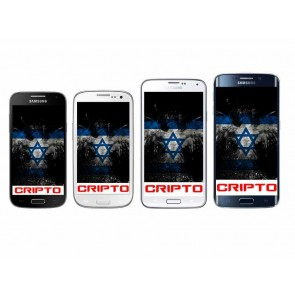 Cellulari mossad Cripto