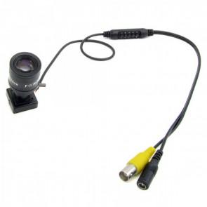 microcamera 9-22mm