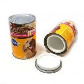 Cibo per cani nascondi oggetti