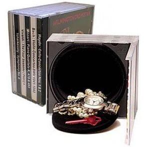CD nascondi oggetti