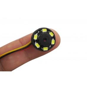 microtelecamera cmos infrarossi