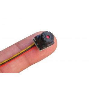 microtelecamera cmos